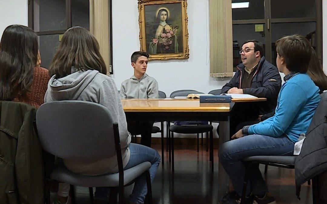 Semana dos Seminários: Vocação dos Padres Vicentinos floresce em ambiente de Paróquia