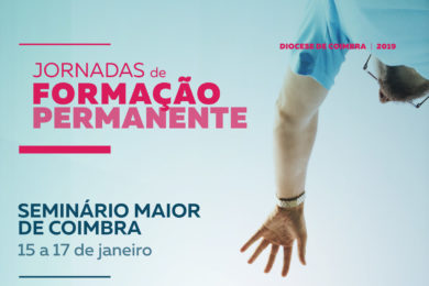Coimbra: Jornadas de formação sobre os lugares de encontro