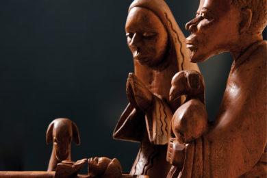 Natal: «Presépios do Mundo» em exposição no Sardoal