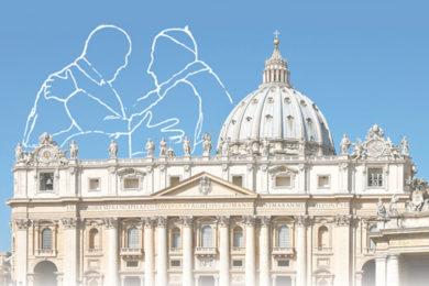 Publicações: Apresentação da obra «Ir a Roma e ver dois Papas»