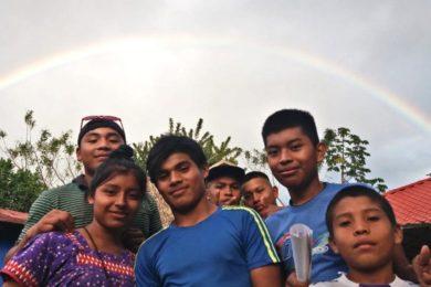 Panamá: Papa enviou mensagem ao I Encontro Mundial da Juventude Indígena
