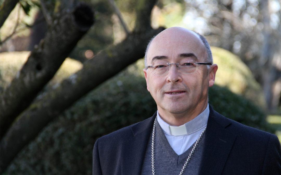 Madeira: D. Nuno Brás nomeado bispo da Diocese do Funchal (C/vídeo)