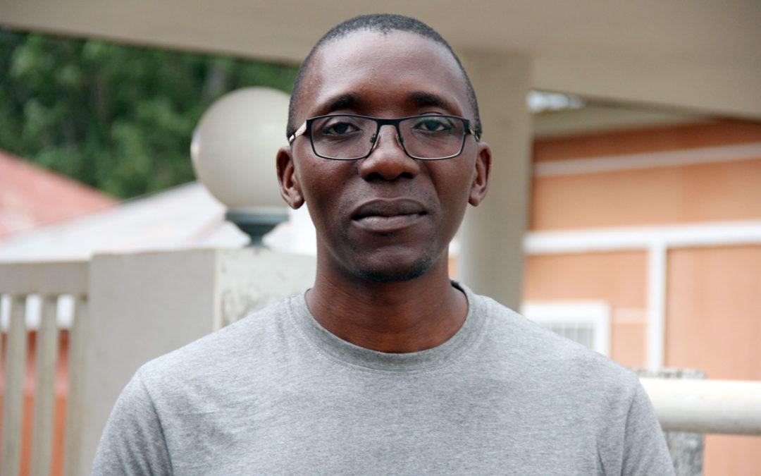 O apoio aos refugiados em Angola – Emissão 16-01-2019