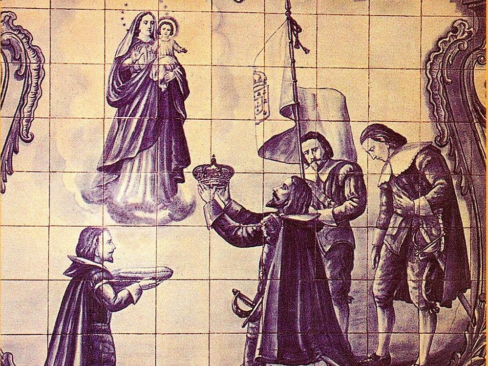 Igreja: Imaculada Conceição, a vencedora do Mal