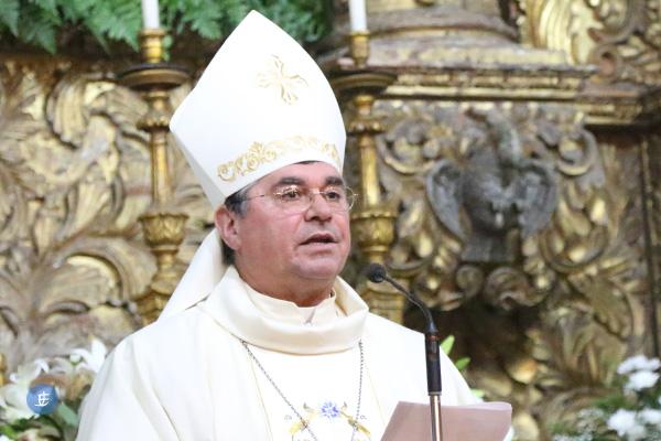 Açores: Bispo de Angra destaca desafio à «renovação da humanidade» que brota do coração de Maria
