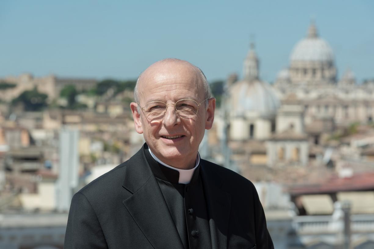 Opus Dei: Prelado realça importância da atitude do «serviço» e da «paz» num mundo com conflitos