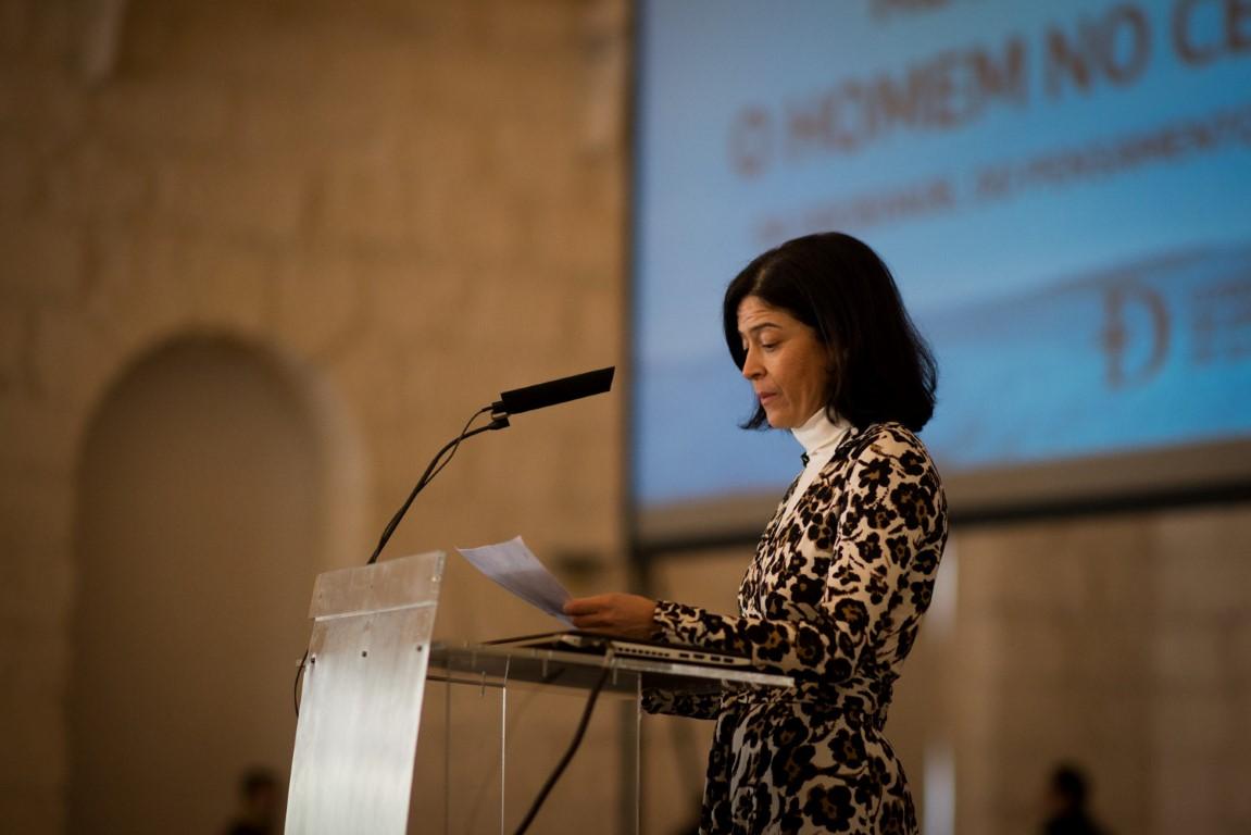 Leigos em Portugal - Alexandra Viana Lopes - Emissão 17-11-2017