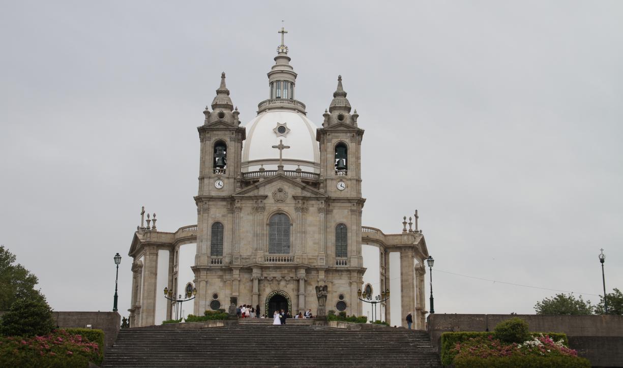 Braga: Santuário do Sameiro dinamiza novena preparatória da Festa da Imaculada Conceição