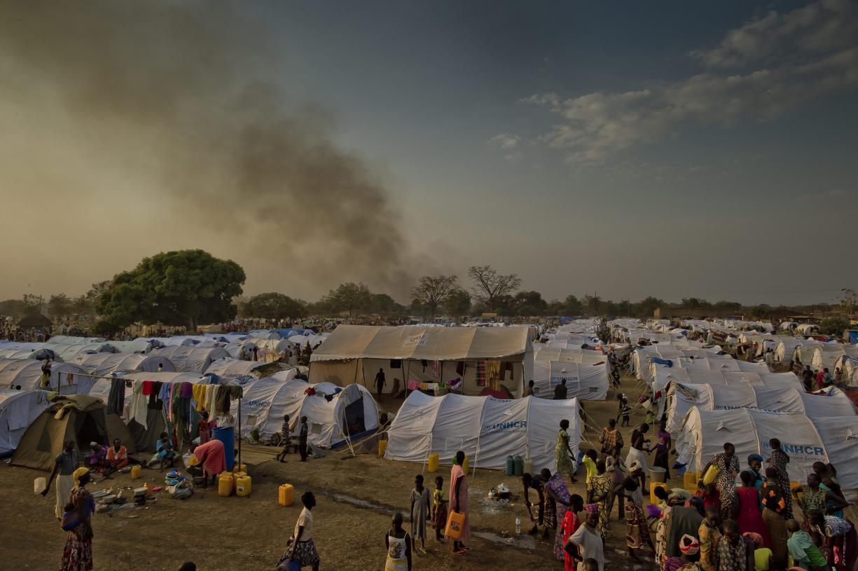 Igreja: Comissão Nacional Justiça e Paz rejeita «correntes hostis» a migrantes e refugiados
