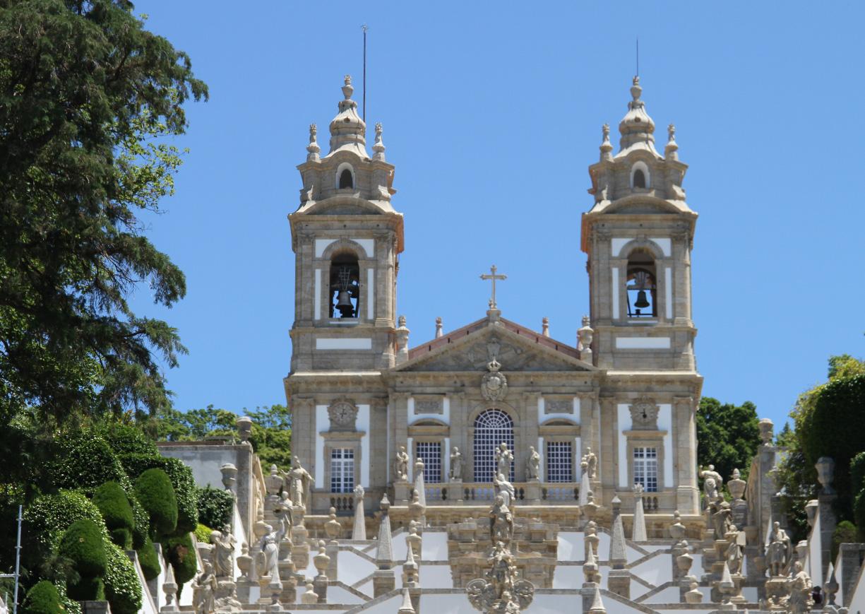 Portugal: «Melhor Destino Turístico do Mundo» aposta na divulgação do turismo religioso