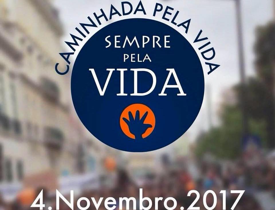Igreja/Portugal: Cardeal-patriarca apoia «Caminhada pela Vida»