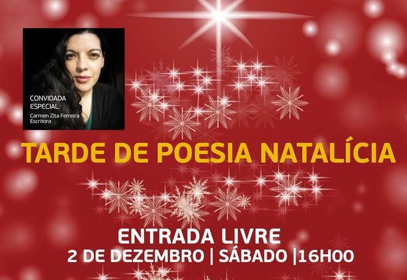Fátima: Tarde de poesia natalícia no museu de arte sacra e etnologia