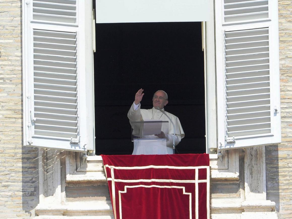 Vaticano: Papa assinala solenidade da Imaculada Conceição e alerta para «esclerose» do pecado