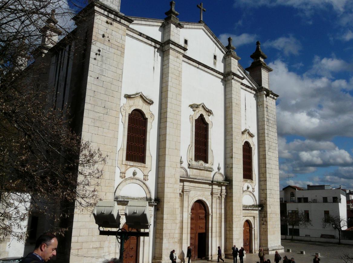 Leiria-Fátima: Propostas formativas ajudam a celebrar centenário da restauração da diocese
