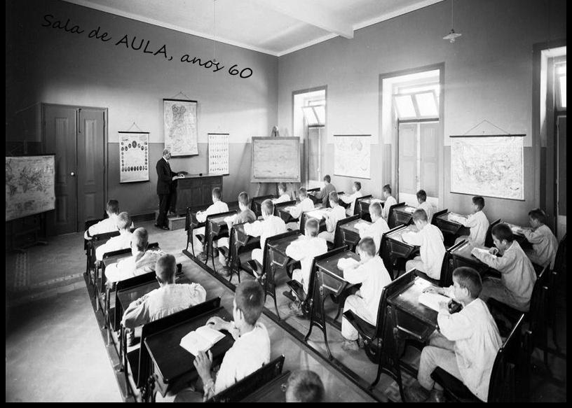 II Concílio do Vaticano: É injusto todo o monopólio educativo e escolar
