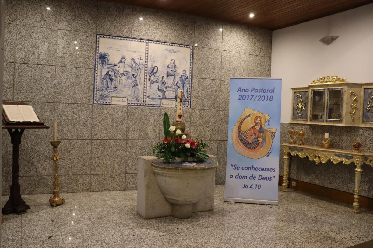 Bragança-Miranda: Bispo apela a «reviravolta missionária» nas comunidades católicas