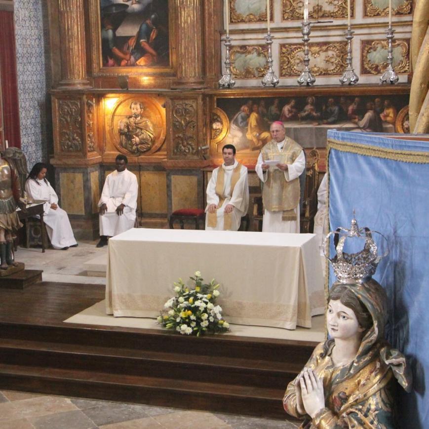 Coimbra: Bispo convida diocesanos a serem «homens e mulheres espirituais»
