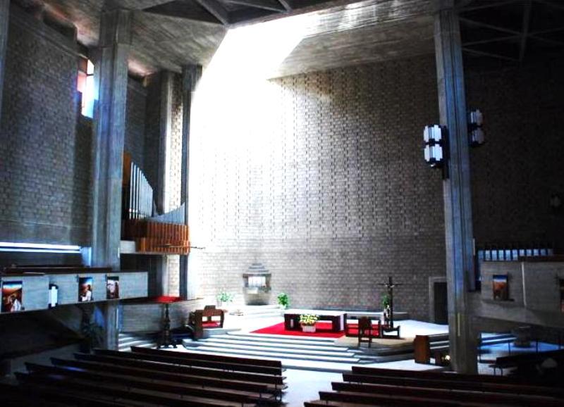 Cultura: Jornadas católicas realçaram a necessidade de «educar para o património»
