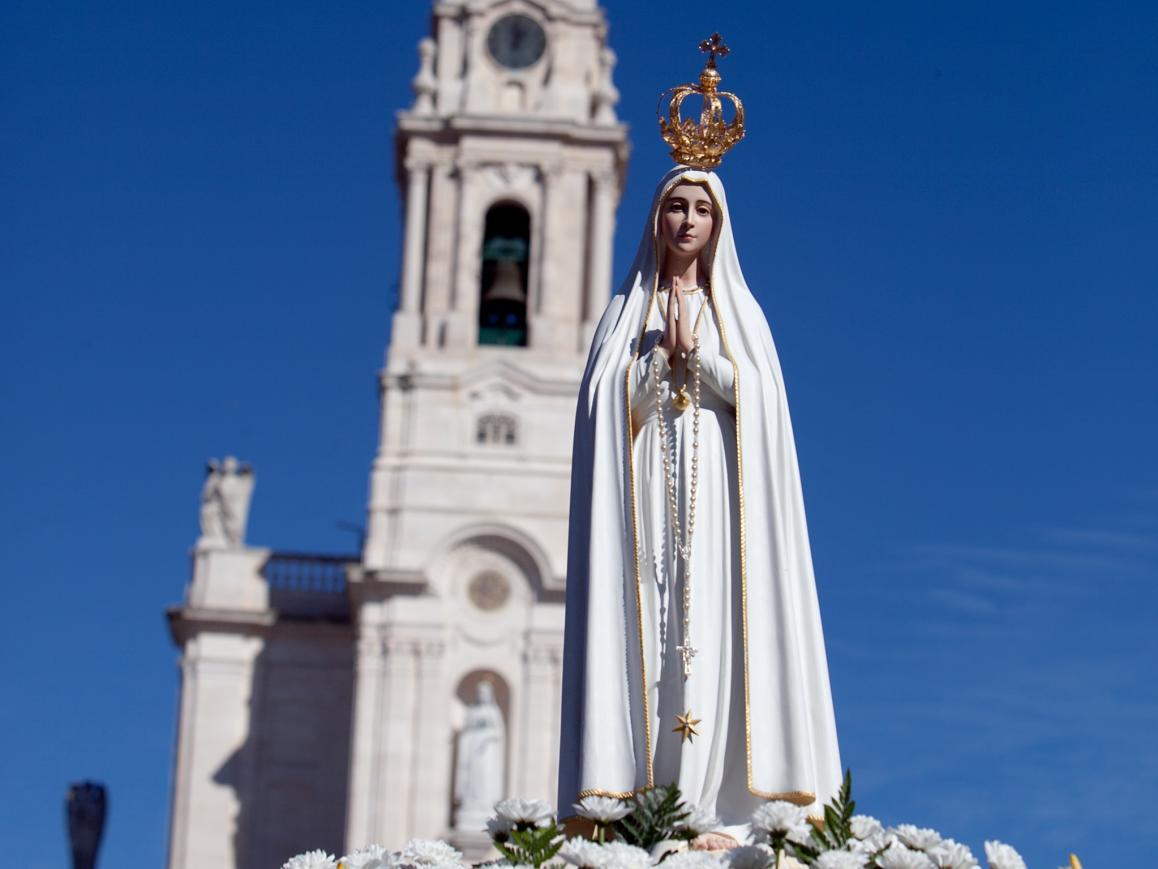 Fátima: Virgem Peregrina esteve na Coreia do Sul em «visita sem precedentes»
