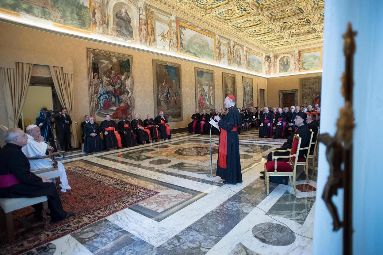 Igreja/Ciência: Papa alerta para limites éticos no desenvolvimento tecnológico