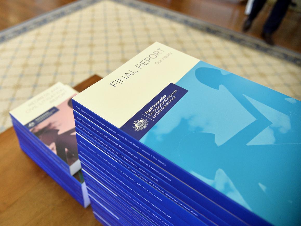 Austrália: Igreja Católica renova pedido de perdão a vítimas de abusos sexuais