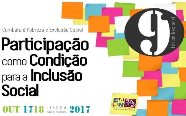 Portugal: Rede Europeia Anti-Pobreza destaca «desafio de caráter estrutural»