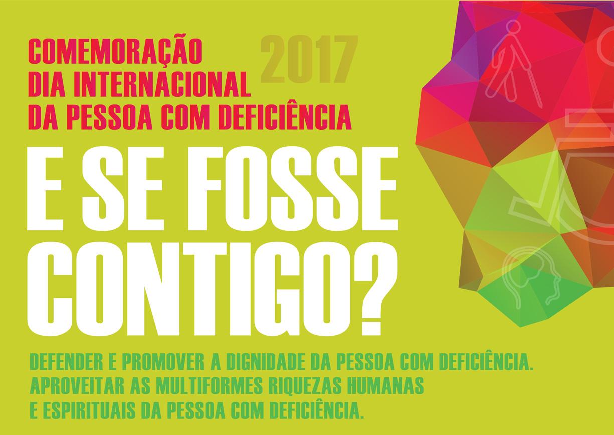 Bragança-Miranda: Diocese assinala Dia Internacional da Pessoa com Deficiência