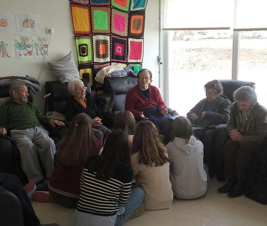 Opus Dei: Jovens apoiaram vítimas dos incêndios em Portugal