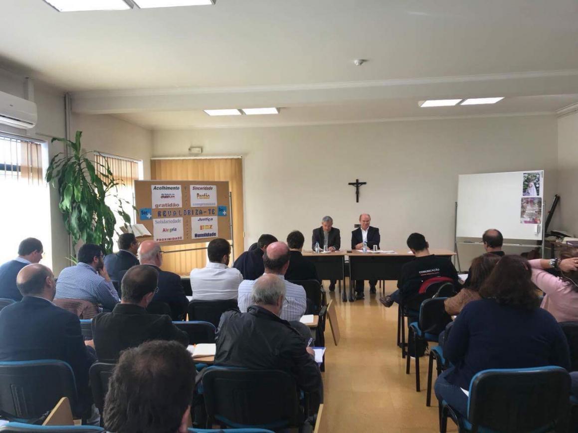 EMRC: Responsáveis diocesanos debateram questões de «autonomia e da flexibilidade curricular»