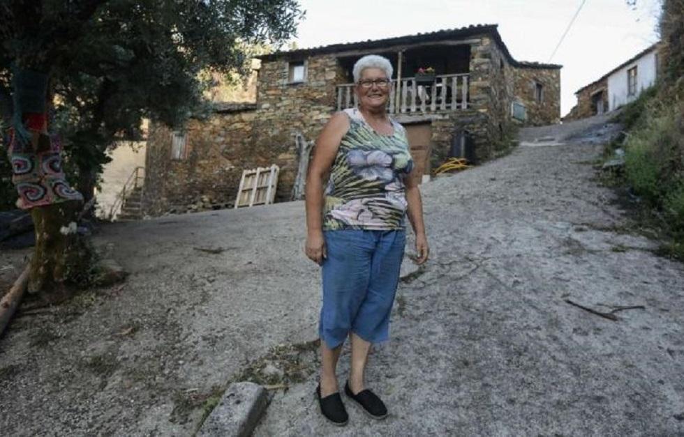 Incêndios: União das Misericórdias conclui reconstrução de 23 casas no centro do país
