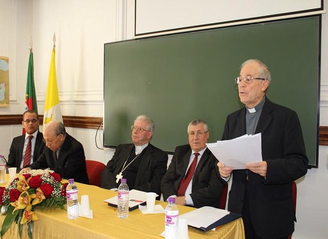 Igreja/Educação: Instituto Superior de Teologia de Évora assinala 40 anos de missão