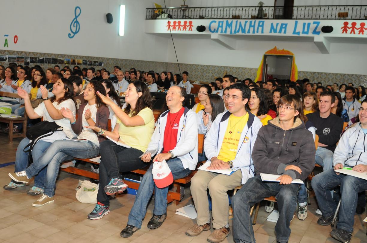 Semanas Missionárias do Jovens Sem Fronteiras - Emissão 25-07-2017