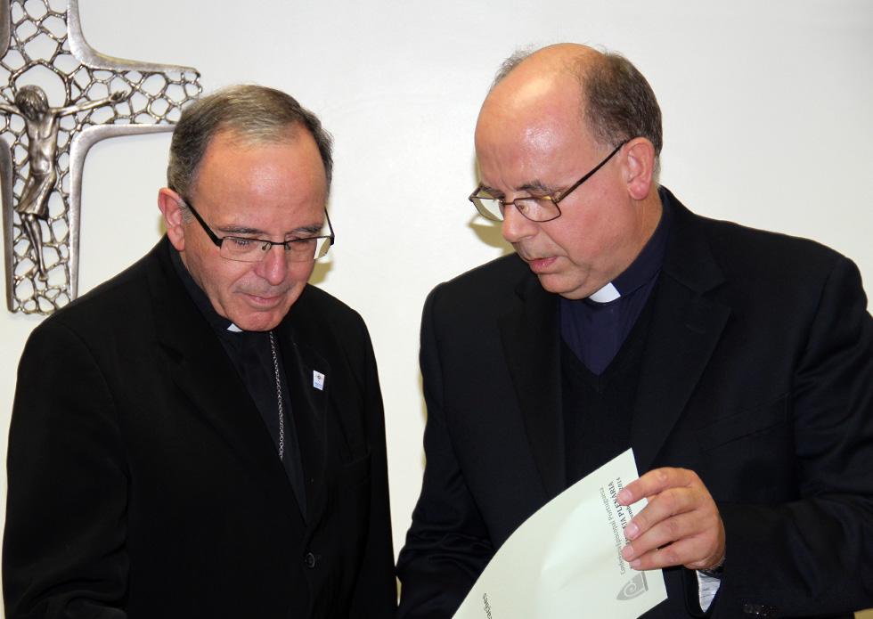 Europa: Igreja Católica pronuncia-se sobre regulamento da UE relativo à proteção de dados