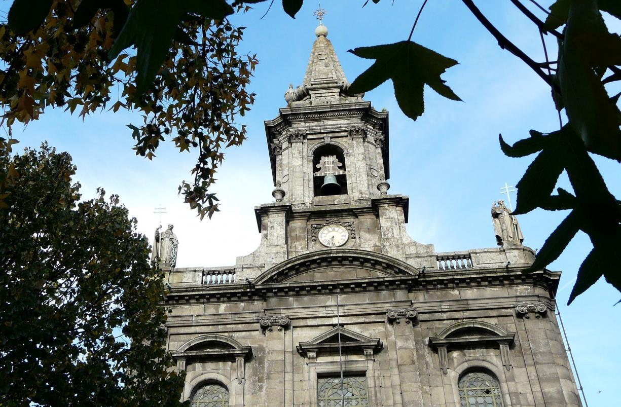 Património: Exposição «O Porto e as Igrejas»