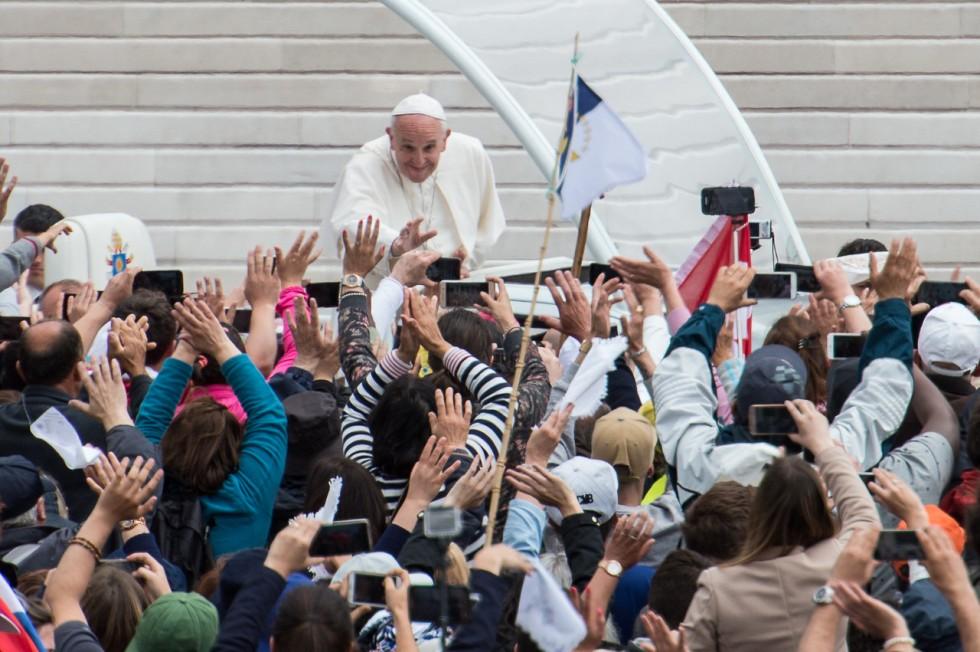 Revista do Ano: Visita do Papa a Fátima marcou primeira parte de 2017
