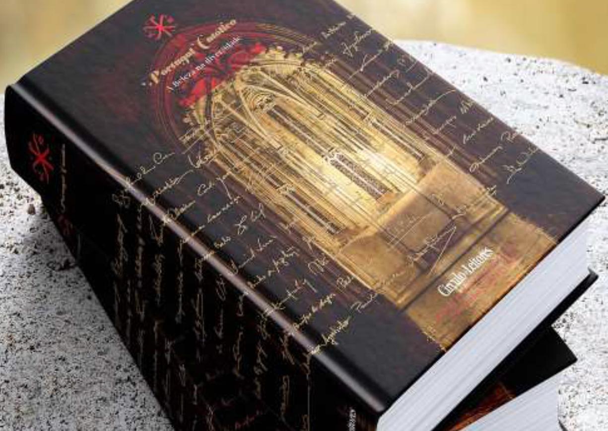 Publicações: 800 páginas para traçar retrato do «Portugal Católico» hoje