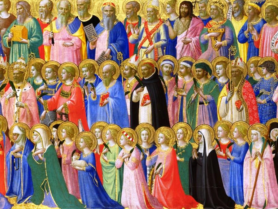 Igreja: Conferência Episcopal Francesa sublinha diferenças entre celebração de Todos os Santos e Halloween