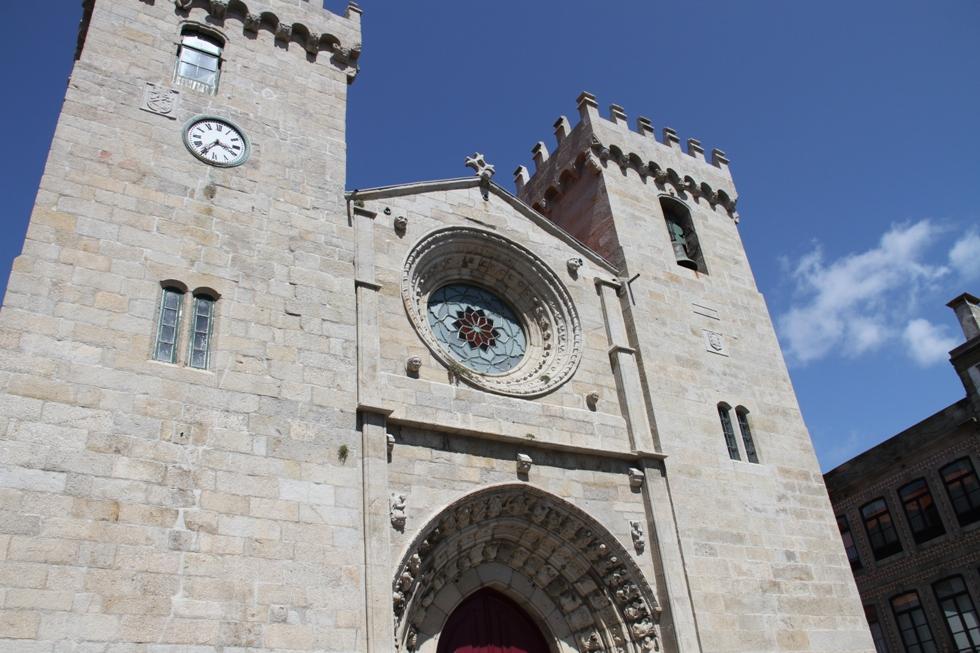 Viana do Castelo: Presidente da Conferência Episcopal Portuguesa saúda os 40 anos da diocese minhota