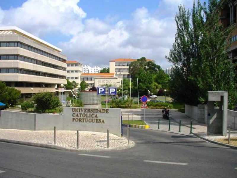 Portugal: Universidade Católica vive «desafio da internacionalização» - Manuel Braga da Cruz
