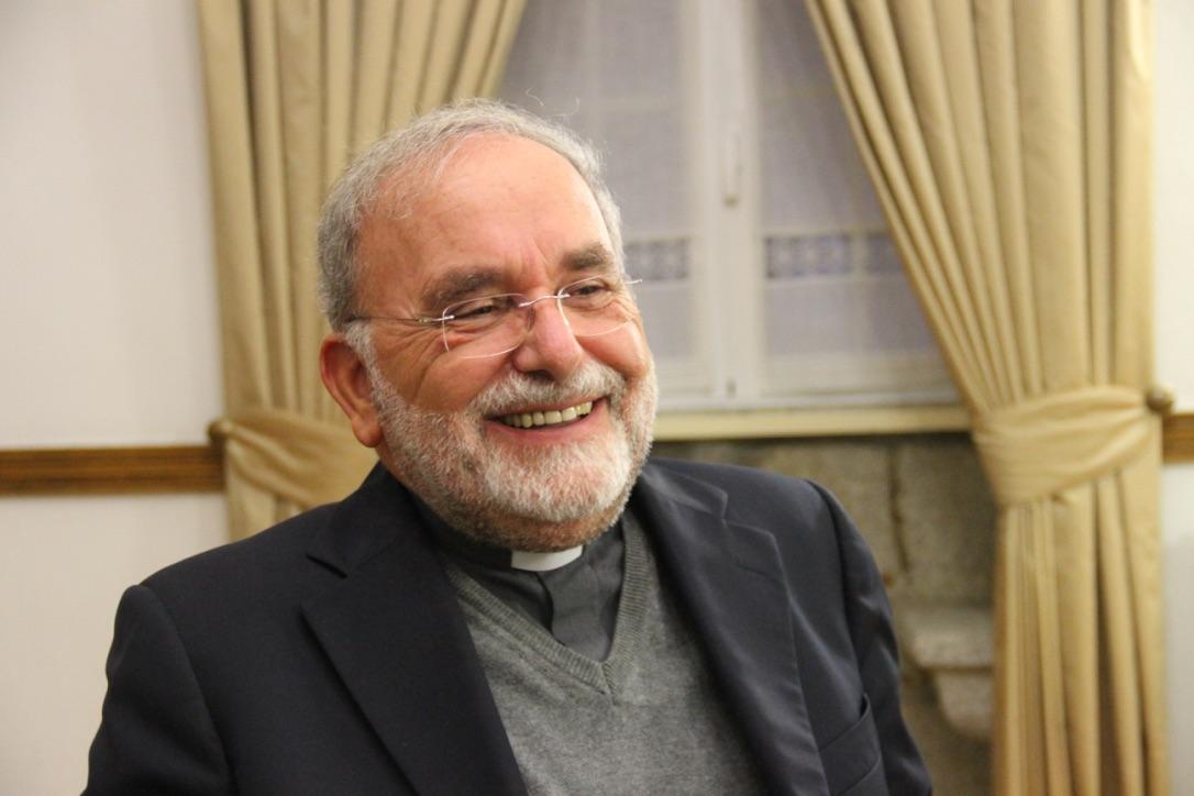 Viana: Diocese celebra 40 anos sem ceder ao pessimismo