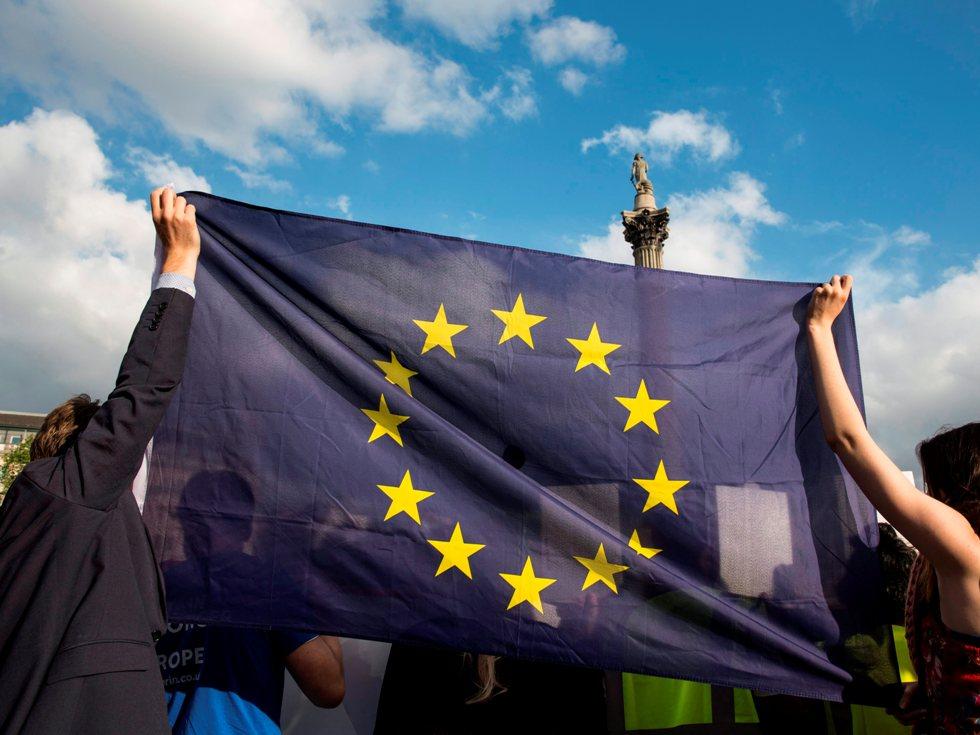 UE: Projeto europeu deve assentar na «unidade» e no «valor inquestionável da dignidade humana» - D. Jorge Ortiga