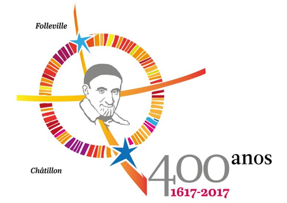 400 anos do carisma vicentino - Emissão 08-10-2017