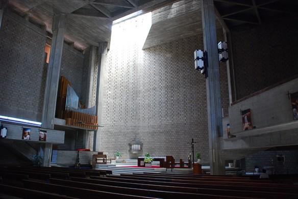 Igreja/Cultura: Jornadas debatem património contemporâneo na arquitetura