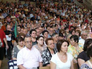 Família: Encontro internacional das Equipas de Nossa Senhora realiza-se em Fátima @ Fátima | Santarém District | Portugal