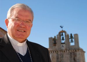 Algarve: D. Manuel Quintas fala sobre o magistério do Papa Francisco
