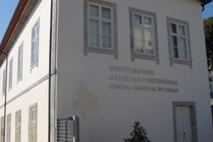 Braga: Universidade Católica Portuguesa entrega diplomas e prémios