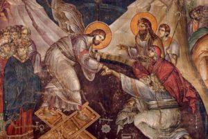 Arte Sacra: Conferência sobre o «Ícone ortodoxo da Ressurreição» em Setúbal