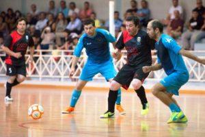 Braga: «Clericus Cup», campeonato nacional de futsal de padres