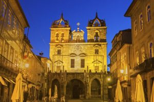 Património: Roteiro dos «Quatro Santos Arcebispos de Braga»