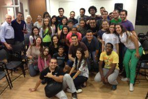 Santarém: Movimento Focolares coloca «Teens in Action»